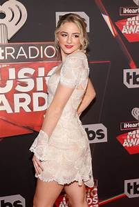 Chloe de Dance Moms en los iHeartRadio Music Awards ...