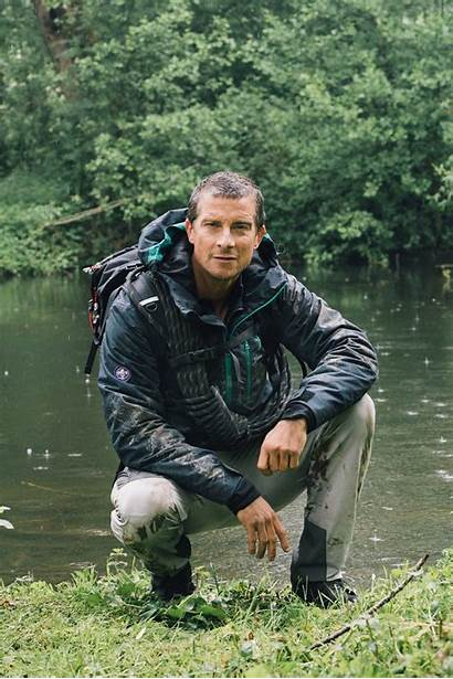 Grylls Bear Magazine Lonely Planet Guest Adventures