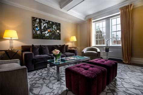 2 Bedroom Suites Nyc by The One Bedroom Luxury Hotel Suite The Hotel