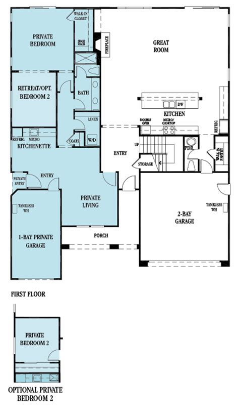 Lennar Oracle Nextgen Floor Plan by 4122 Next By Lennar New Home Plan In Harvest Villages