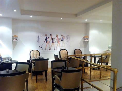 emejing decoration de salon images salon de thé à londres bb bakery