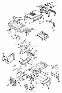Ayp  Electrolux Pb18542lt  96012000301  2005  Parts Diagram