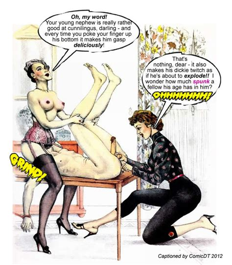 In Gallery Vintage Images New Captions Mom MILF Aunt Mature Picture Uploaded