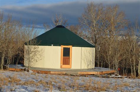 1000+ Images About Shelter Designs Yurt Exteriors On Pinterest