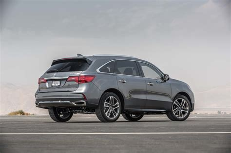 acura mdx redesign release date spy  acura
