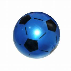 Plastic Soccer Ball Assorted The Toy Factory Shop