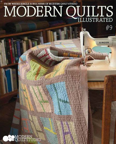 1000+ Images About Modern Quilts Illustrated On Pinterest