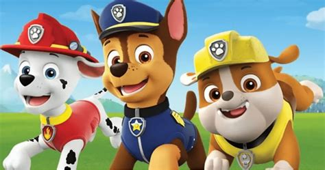 Outrage Now Growing Over Nickelodeon Cartoon Paw Patrol