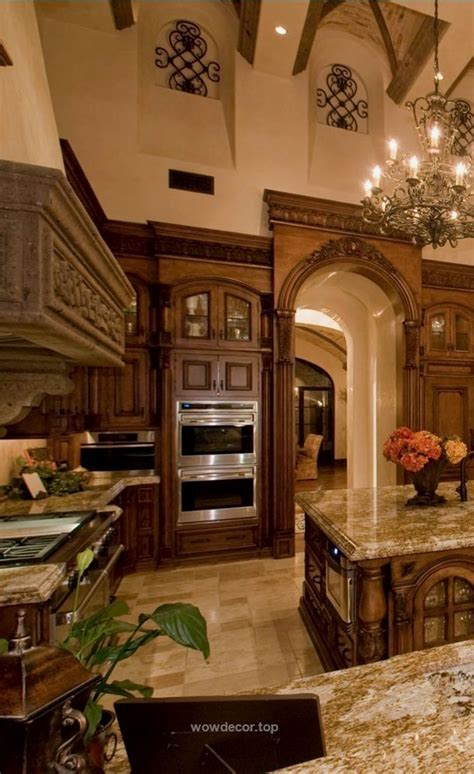 tuscan kitchen cabinets 2976 best house images on modern homes 2976