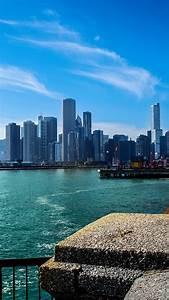 Chicago, Iphone, Wallpaper
