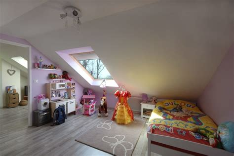 chambre d h es poitiers chambre sous les combles faire une chambre sous les