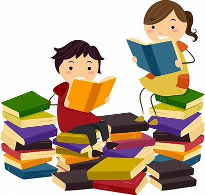 Clipart Library Biblioteca Advocacy Reading Learning Students
