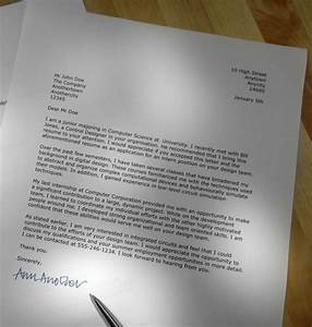 Resume Application Format Use This Example To Write Your Own Job Application Letter