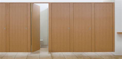 ribbon toilet cubicles  thrislington cubicles