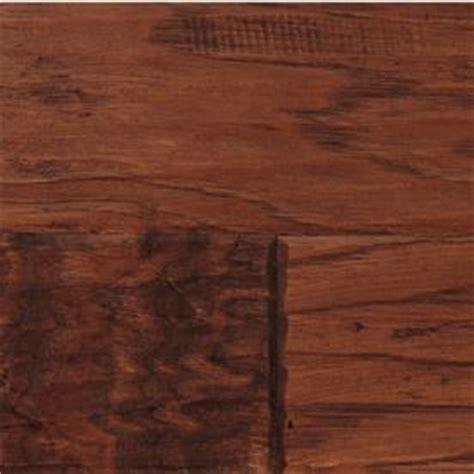 millstead wood flooring cleaning lm flooring 5 in w x 48 in l hickory engineered hardwood