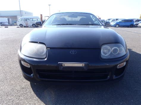 free car repair manuals 1996 toyota supra parking system 1996 toyota supra rz s 6 speed manual jm imports