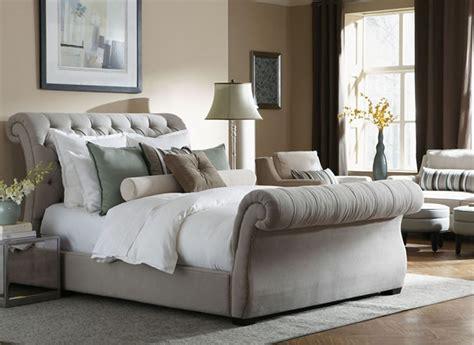 Ottoman Sleigh Bed by Velvet Ottoman Sleigh Bed Idea Tiny House Sleigh Beds