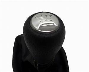 24281281 Speed Shift Knob And Boot Mojave Ss 2016
