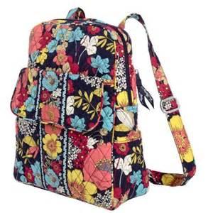 Backpack Vera Bradley Outlet Sale