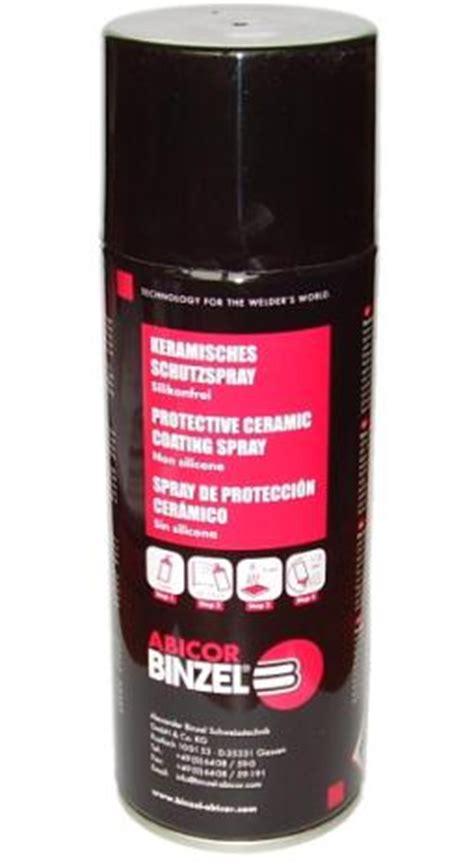 Ceramic Protective Anti Spatter Spray | Elko G.C.