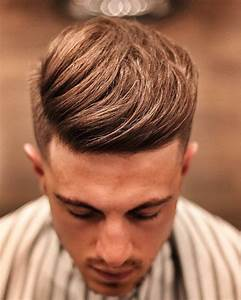 Coupe Homme Moderne : coupe cheveux court homme les meilleurs id es et astuces ~ Melissatoandfro.com Idées de Décoration