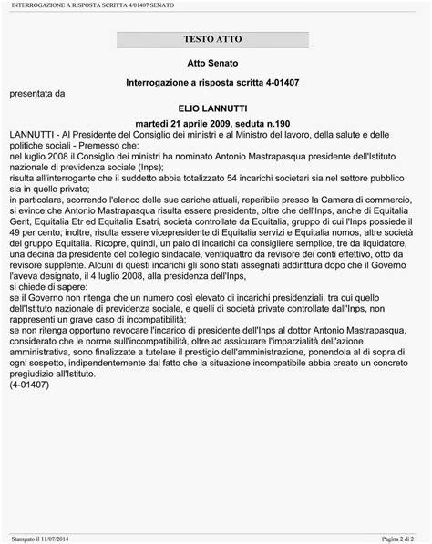 Lade Panzeri by Passaparola Adesso Su La Testa Equitalia Il Governo
