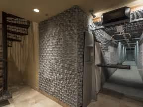 pegboard kitchen ideas shooting range room 1024x768 roomporn
