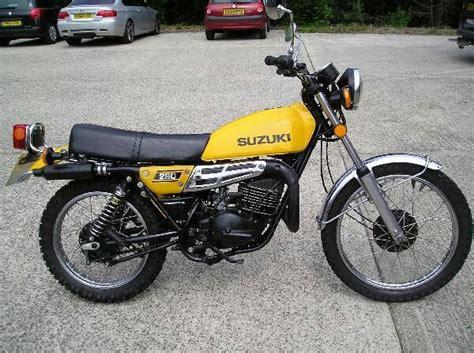 Enduro Motorcycle, Motorcycle
