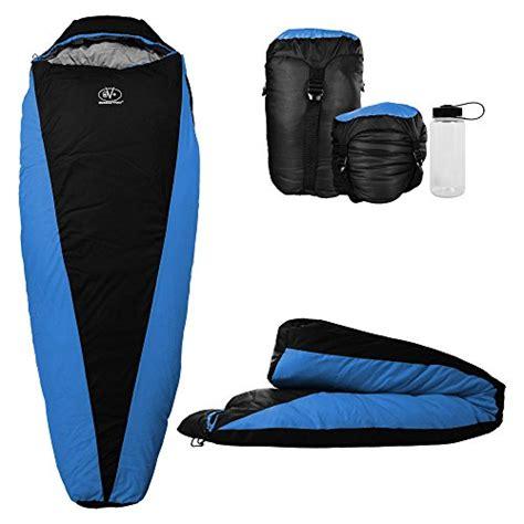 Light Sleeping Bag by Outdoor Vitals Ov Light Mummy Sleeping Bag Lightweight
