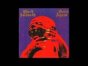 Black Sabbath Disturbing The Priest