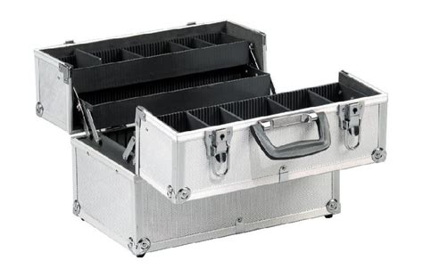 boite a outils aluminium 420300