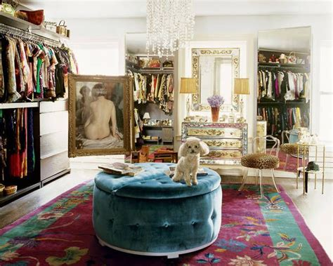 Dressing Room : Dream Dressing Table And Closet Ideas-shoproomideas