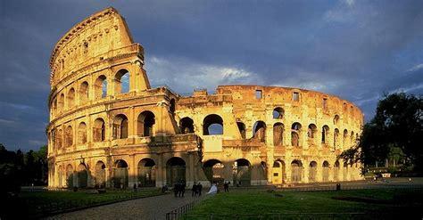 Architecture Branding Imprinting The Imperium Romanum