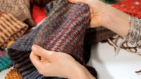 basic knitting stitches   scarf knitting youtube
