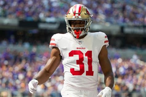 Even if Raheem Mostert Stays a 49er, Can He Deliver ...
