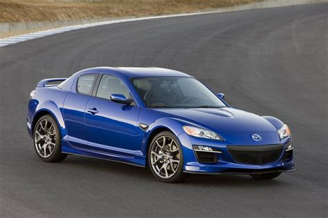 mazda car cost mazda rx 8 coupe models price specs reviews cars com