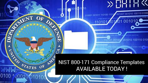 Nist Sp 800 18 Template by Nist 800 171 System Security Plan Ssp Template Dfars
