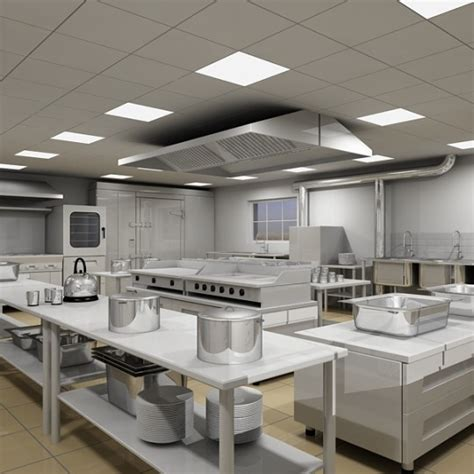 commerical kitchen design kitchen marceladick 2398
