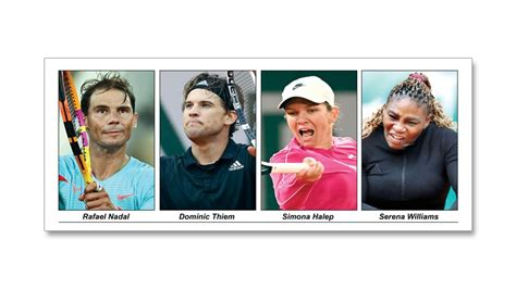 French Open: Nadal and Thiem ease into third round - Star ...