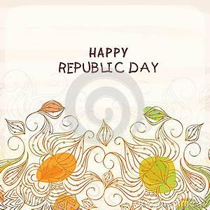 60 Beautiful Republic Day India Greeting Card