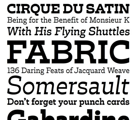 font bureau fonts typefaces and all things typographical i