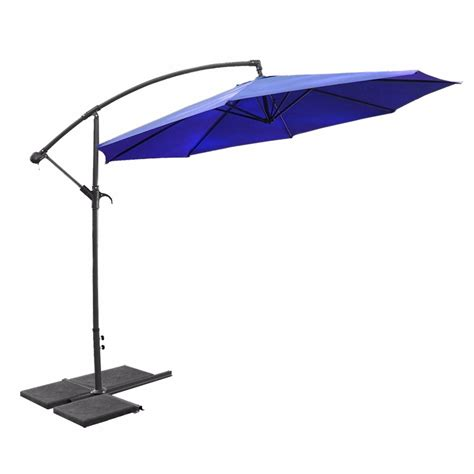 Walmart Patio Umbrella Set by Table Umbrellas At Furniture Complete