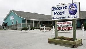 Menu - Picture of Home Port Restaurant & Pub, Topsail