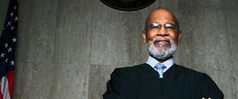 black lawyer justice depts