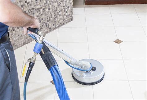 tile and grout cleaning tile grout cleaning mcgarvey s cleaning commerical