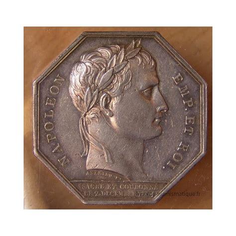 chambre du commerce amiens jeton chambre de commerce d 39 amiens 1804 montay numismatique