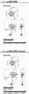 Tohatsu 5hp Lpg Propane Outboard Engine