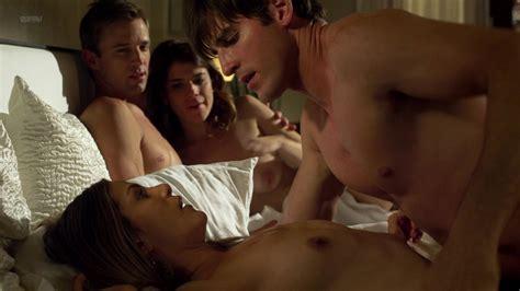 Nude Video Celebs Ragan Brooks Nude Chemistry S01e13