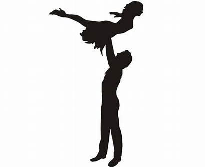 Dancing Dance End Dirty Lift Musicals West
