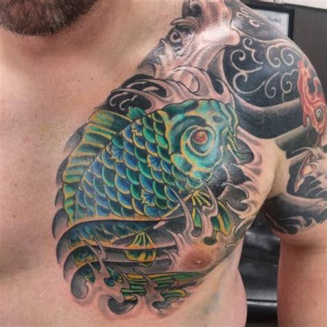 koi fish tattoo design   fish tattoo ideas